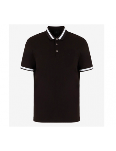 POLO UOMO 1200 BLACK