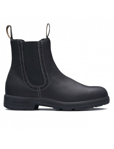 HIGH TOP BOOTS VOLTAIN BLACK